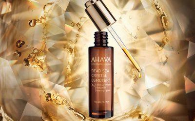 Offre Janvier 2017 sur produits AHAVA