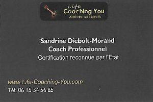 carte life coaching you