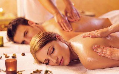Offre Saint Valentin 2017 – Massage Duo